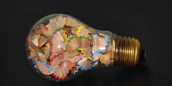 Glühbirne Deko coole bastelideen glühbirne deko ideen freshouse