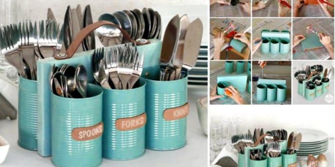 Küchendekoration coole bastelideen küchendeko ideen freshouse