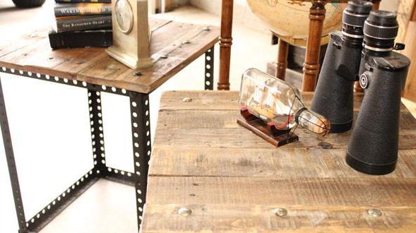 couchtisch selber bauen diy m bel aus paletten freshouse. Black Bedroom Furniture Sets. Home Design Ideas