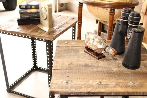 Couchtisch selber bauen diy m bel aus paletten freshouse - Mobel aus paletten selber bauen ...