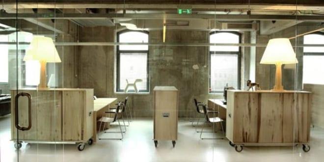 Raumgestaltung ideen büro  das büro-büro ideen- faceimpactpk - fresHouse
