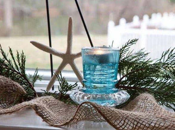 fensterbank dekorieren f rs weihnachten freshouse. Black Bedroom Furniture Sets. Home Design Ideas