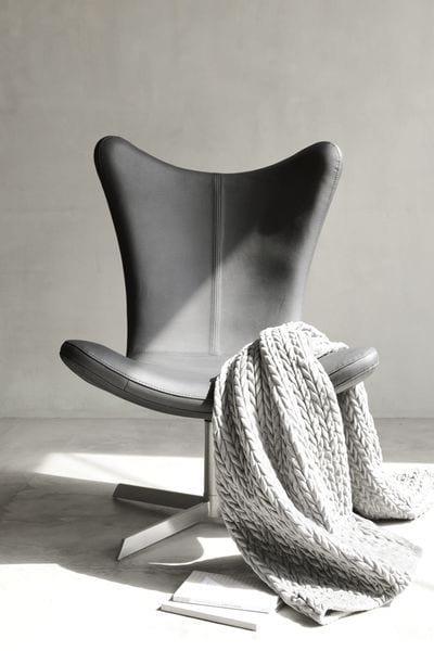 fly m bel ledersessel freshouse. Black Bedroom Furniture Sets. Home Design Ideas