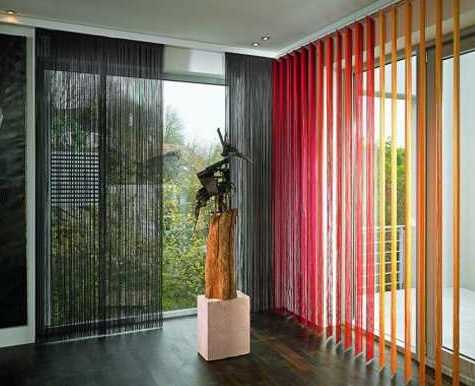 Gardinen Dekorationsideen Farbgestaltung Freshouse