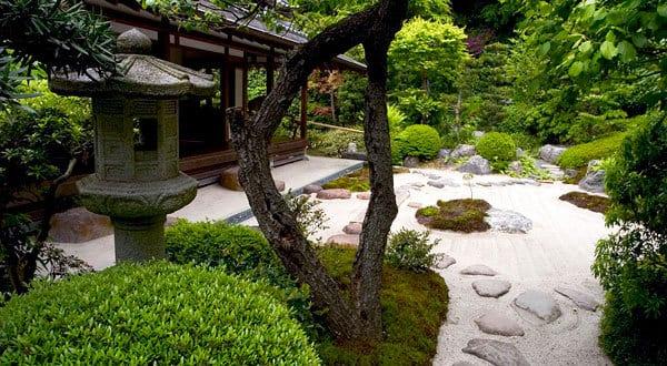 Garten und Landschaftsbau – Gartengestaltung