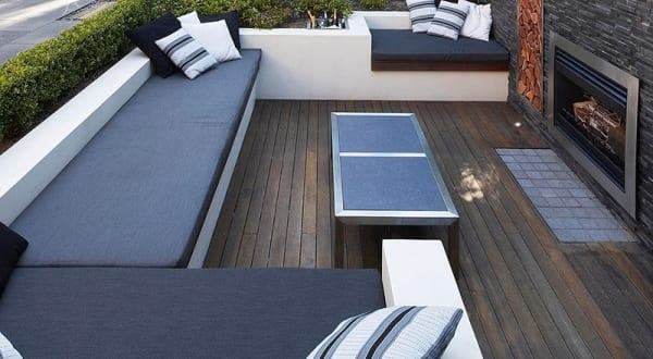 Garten Mit Pool-Garten Ideen - Freshouse