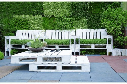 Gartenmobel Selber Machen ~ Gartenmöbel aus paletten couchtisch selber machen freshouse