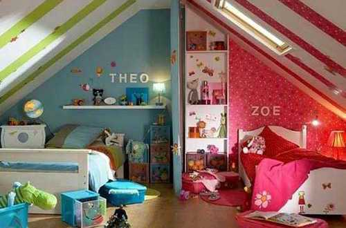 kinderzimmer streichen - Kinderzimmer Streichen