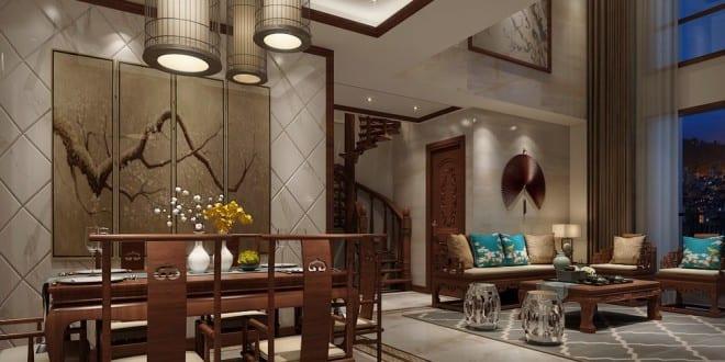 luxus wohnzimmer asiatischer stil freshouse. Black Bedroom Furniture Sets. Home Design Ideas