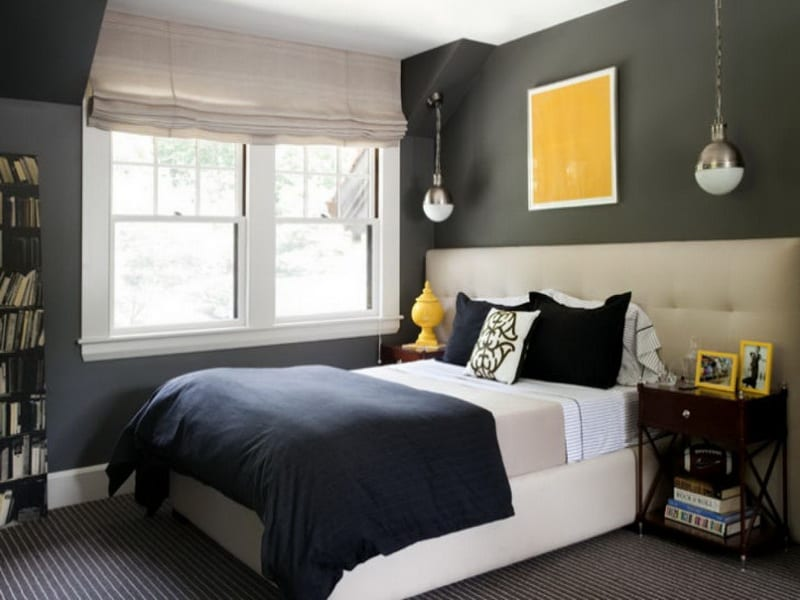 master-bedroom-gray-color-ideas-on-bedroom-decorating-ideas-with ...