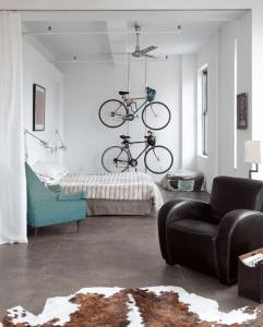 mein wohnzimmer von Ira Frazin Architect
