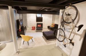 mein wohnzimmer von  Ryan Duebber Architect