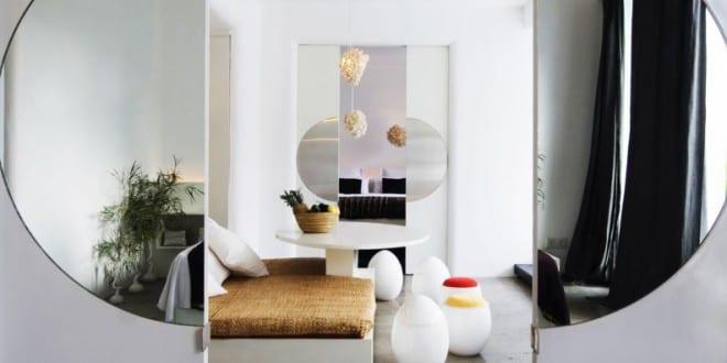 Innentüren weiß – 50 elegante Modelle weißer Interior Türen