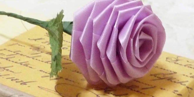 origami rose papier falten freshouse. Black Bedroom Furniture Sets. Home Design Ideas