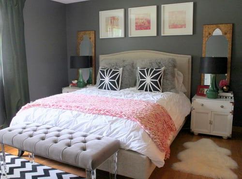 schlafzimmer grau-gestaltung schlafzimmer - fresHouse