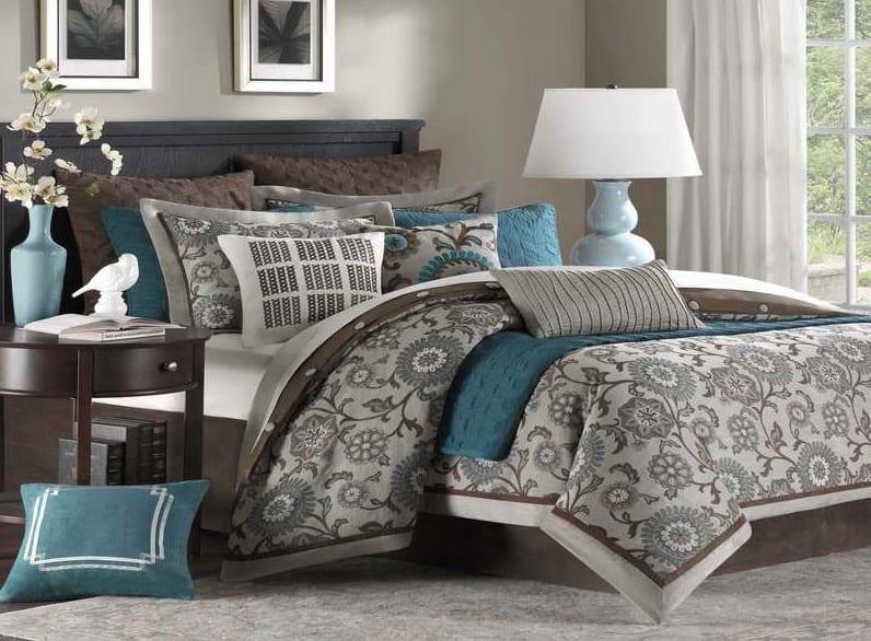 Schlafzimmer Grau-wandfarbe Schlafzimmer