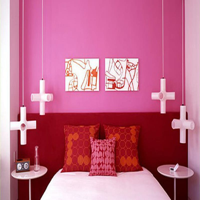 schlafzimmer rosa farbgestaltung schlafzimmer freshouse. Black Bedroom Furniture Sets. Home Design Ideas