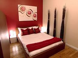 schlafzimmer rot-schlafzimmer dekorieren - fresHouse