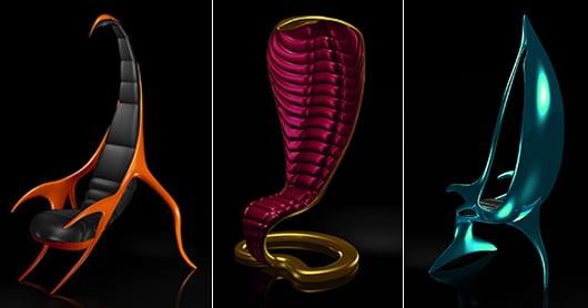 Seats And Sofas Von Wild Design Designermobel Freshouse