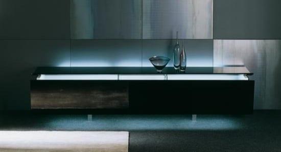 Sideboard dekorieren lodovico von acerbis freshouse - Sideboard dekorieren ...