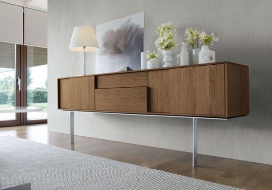 sideboard dekorieren sergio brioschi jesse freshouse. Black Bedroom Furniture Sets. Home Design Ideas