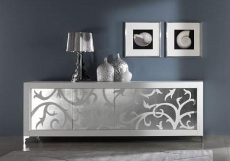sideboard modern dekorieren freshouse. Black Bedroom Furniture Sets. Home Design Ideas