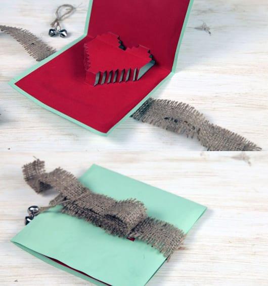 valentinstag karte diy geschenkkarte freshouse. Black Bedroom Furniture Sets. Home Design Ideas