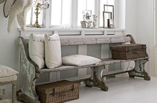 vintage fensterbank deko freshouse. Black Bedroom Furniture Sets. Home Design Ideas