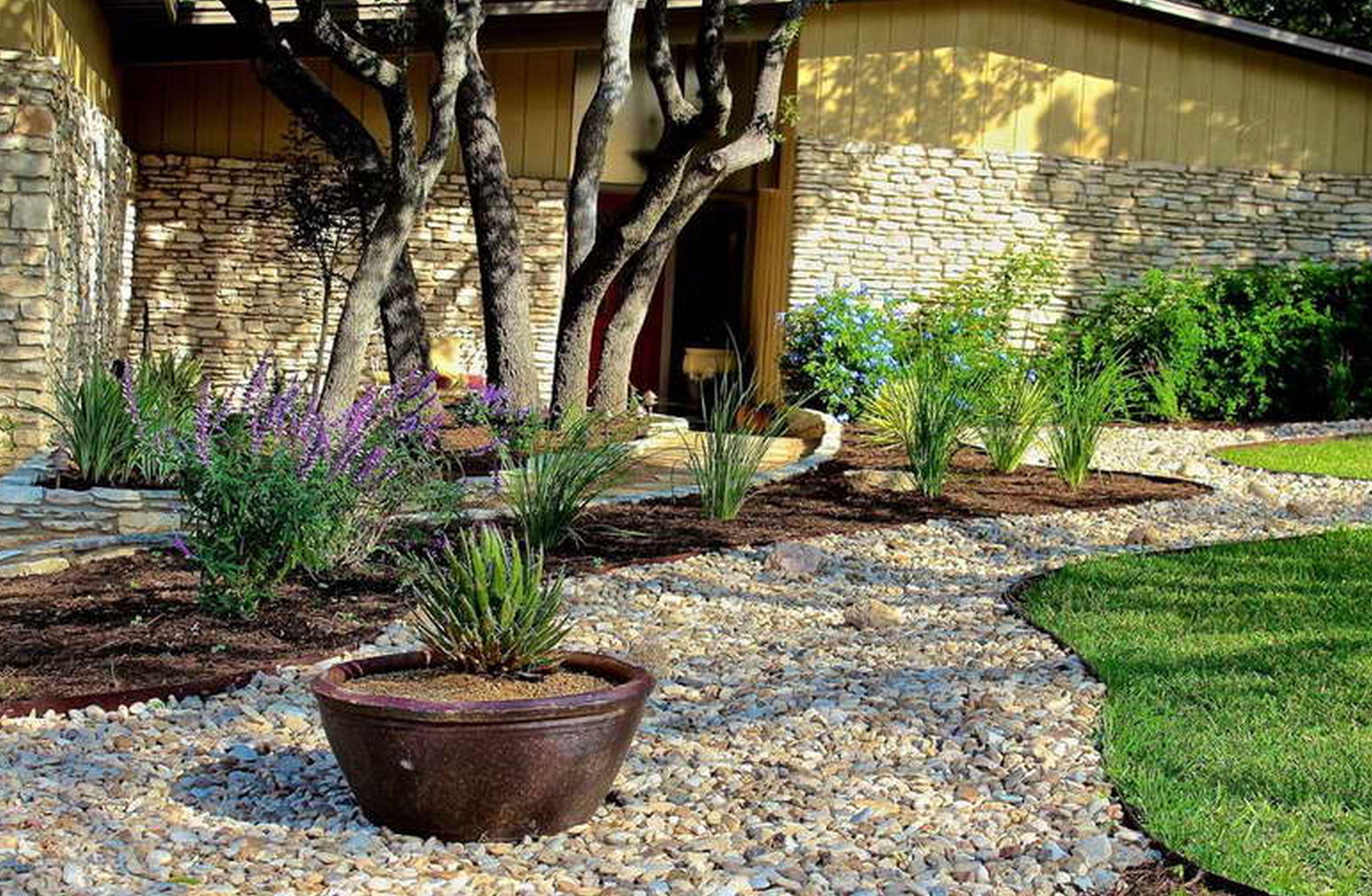 Vorgarten kies ideen vorgarten freshouse for Vorgarten gestalten ideen