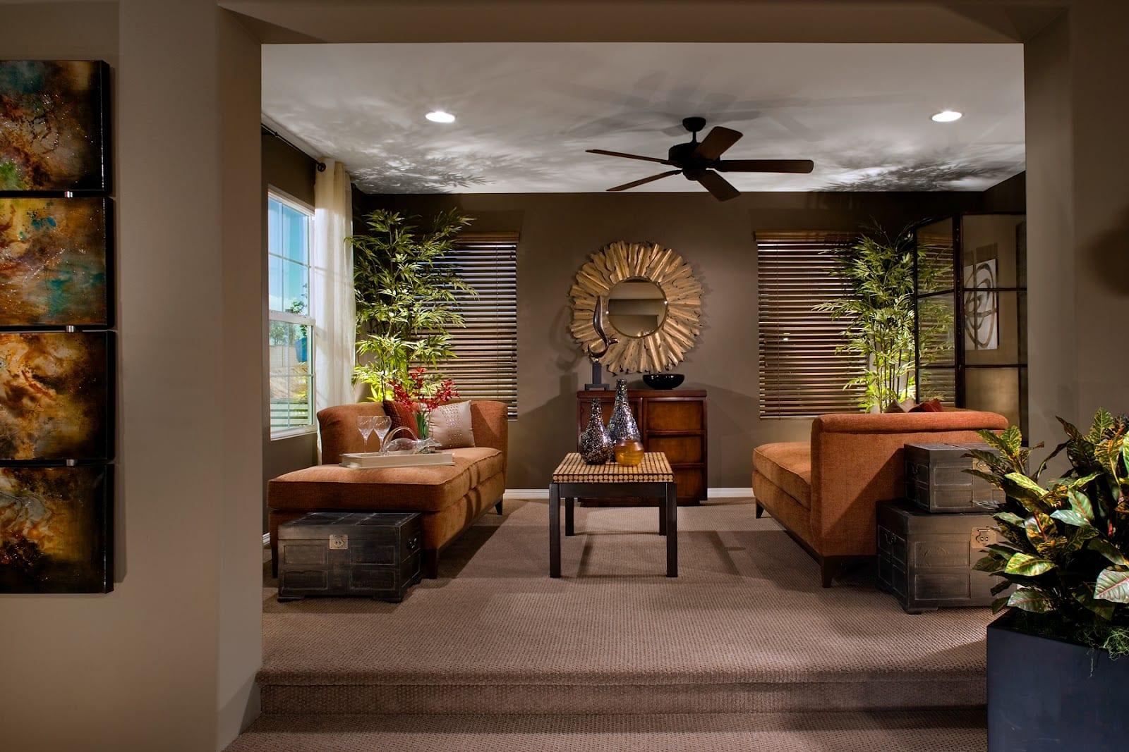 wohnzimmer braun für luxus wohnzimmer - fresHouse