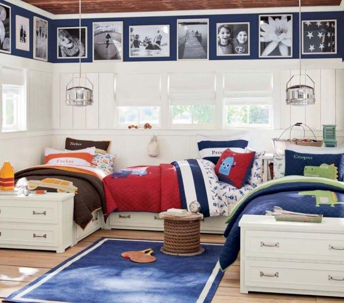 zuhause im glück kinderzimmer - fresHouse