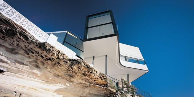 Holman haus surrealismus und minimalismus freshouse for Minimalismus haus tour