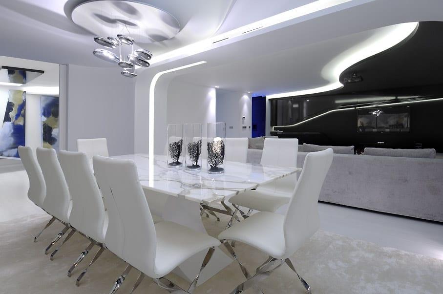 Esszimmer Luxus - Design