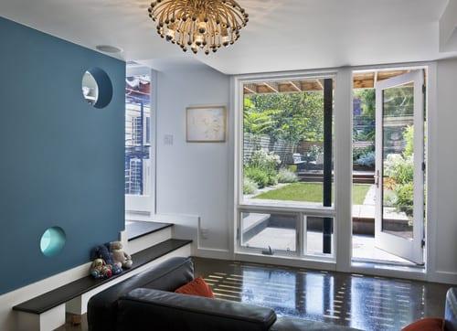 blau farbpalette wandfarbe blau freshouse. Black Bedroom Furniture Sets. Home Design Ideas