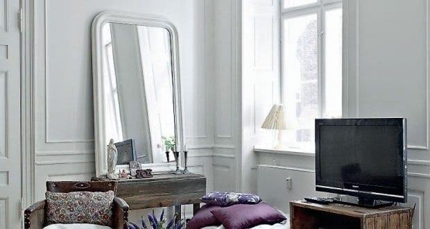 coole beispiele wohnzimmer für rustikale wohnzimmereinrichtung holz ...