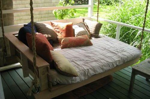 Coole Gartenmöbel coole idee für gartenmöbel aus paletten terrassengestaltung mit