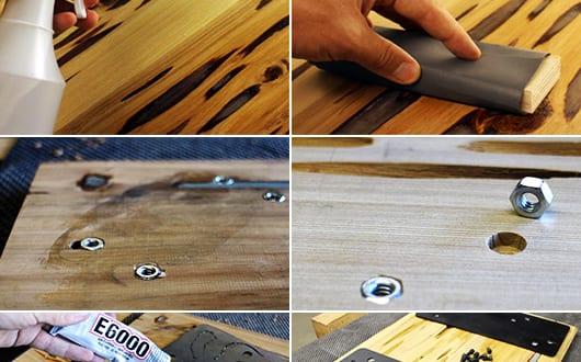 couchtisch aus holz selber bauen mit anleitung freshouse. Black Bedroom Furniture Sets. Home Design Ideas