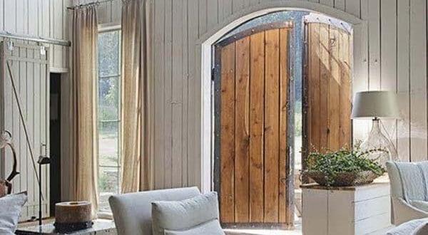einrichtungsideen f r loft wohnung mit wohnzimmer rustikal. Black Bedroom Furniture Sets. Home Design Ideas