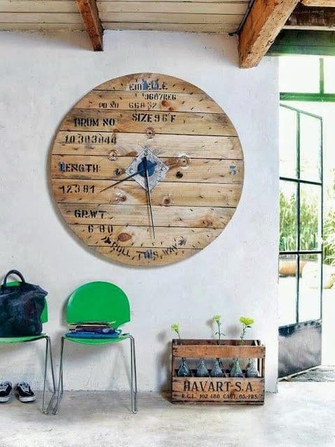 einrichtungsideen wohnzimmer für rustikale wohnzimmer deko - fresHouse