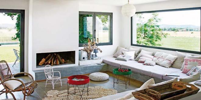 einrichtungsideen wohnzimmer mit diy sitzecke wohnzimmer. Black Bedroom Furniture Sets. Home Design Ideas