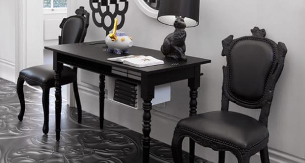 Modernes Interior Design in 3D Optik – der innovative Fußbodenbelag von Senso