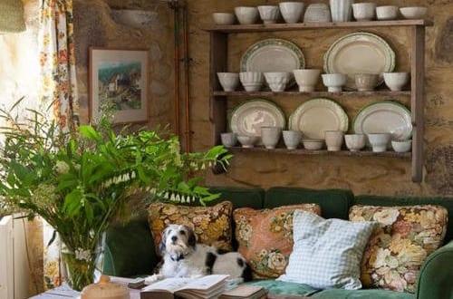 Mein Wohnzimmer Antik Mit Einrichtungsinspirationen Wohnzimmer Mit