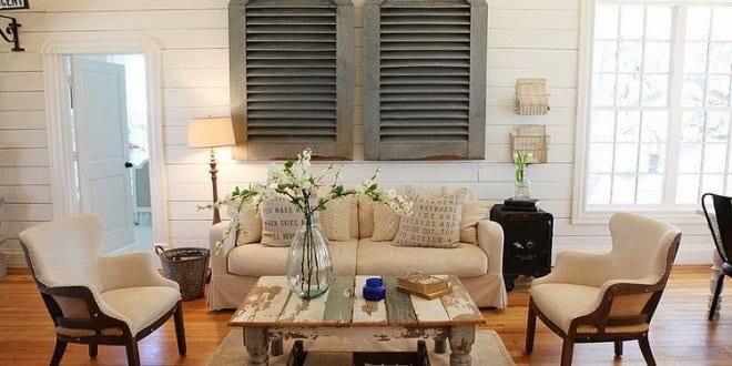 mein wohnzimmer inspirationen mit wandgestaltung wohnzimmer rustikal ...