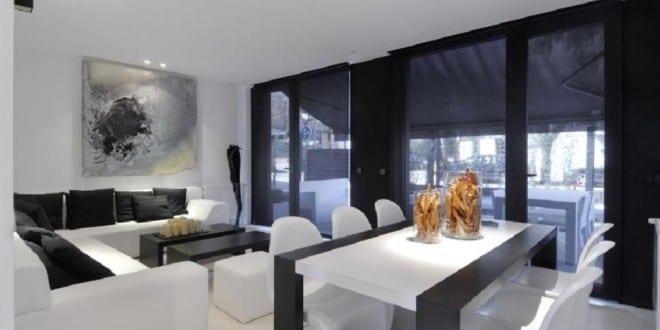 Wohn Und Esszimmer modernes wohn esszimmer interior freshouse