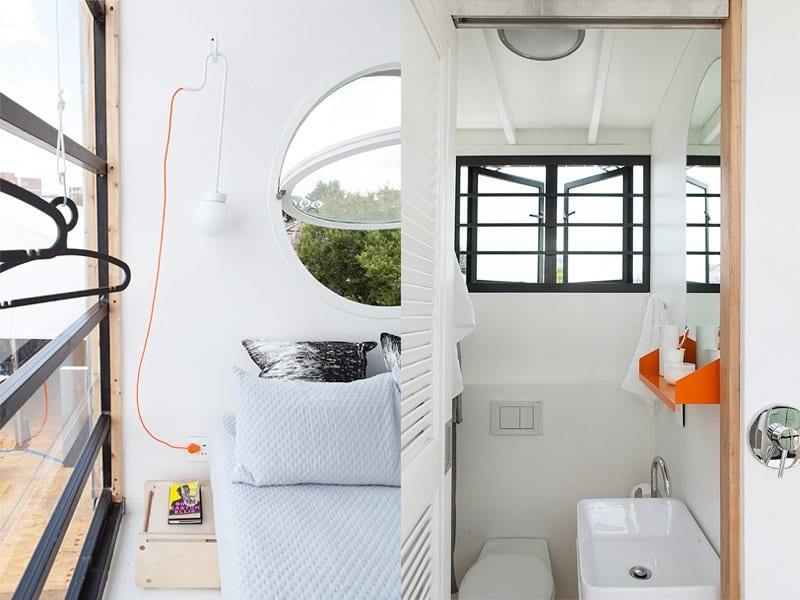 nano haus-ideen für modulares bauen - fresHouse