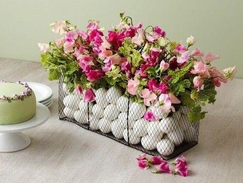 Ostern Bilder Für Ostern Tischdeko Freshouse