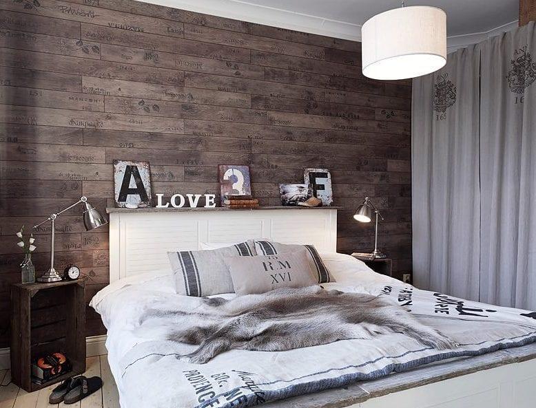 Schlafzimmer Inspiration Für Schöne Schlafzimmer Holz Mit