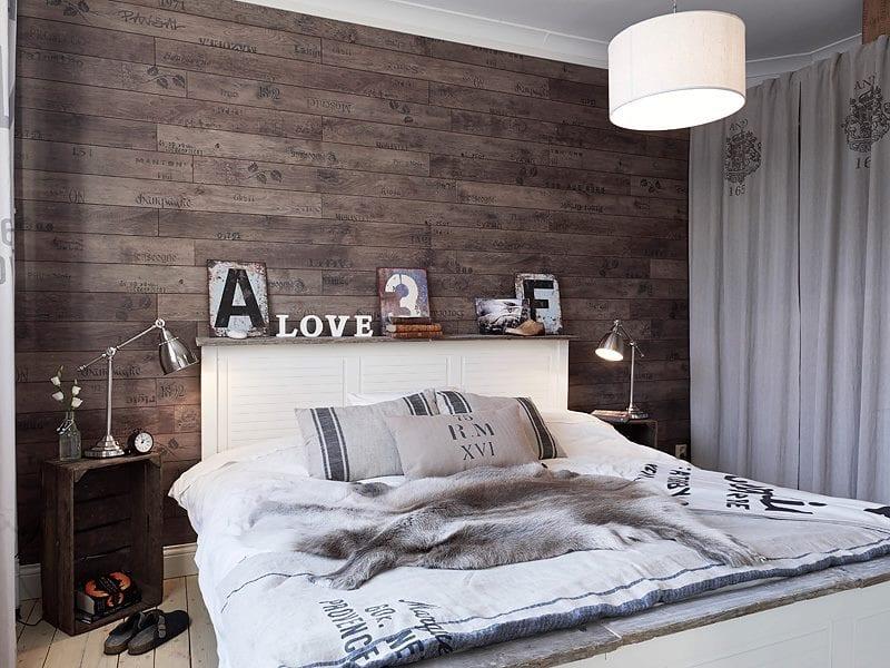 schlafzimmer inspiration für schöne schlafzimmer holz mit ...