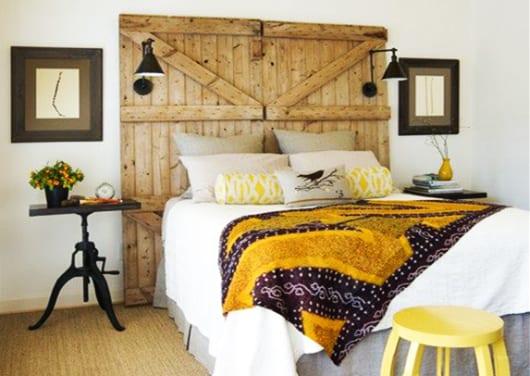 Schlafzimmer Inspiration Fuer Romantisches Schlafzimmer  Mit Farbgestaltung In