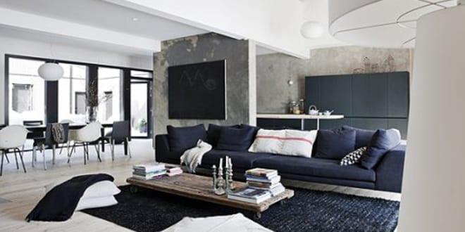Schwarz Weiße Wohnzimmer Ideen Nice Ideas